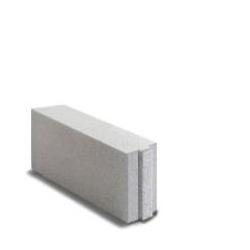 GASBETON CEMENTO CELLULARE BLOCCO 62,5x25x10