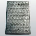 CHIUSINO GHISA 500X700 CLASSE C250