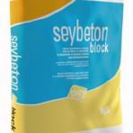 SEYBETON BLOCK MALTA TIXOTROPICA per cemento cellulare