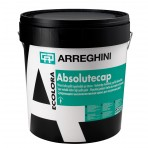 ARREGHINI ABSOLUTE CAP BIANCO L 14