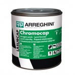 ARREGHINI CHROMOCAP ANTIRUGGINE GRIGIO L 0,75