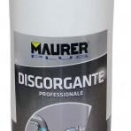DISGORGANTE MAURER