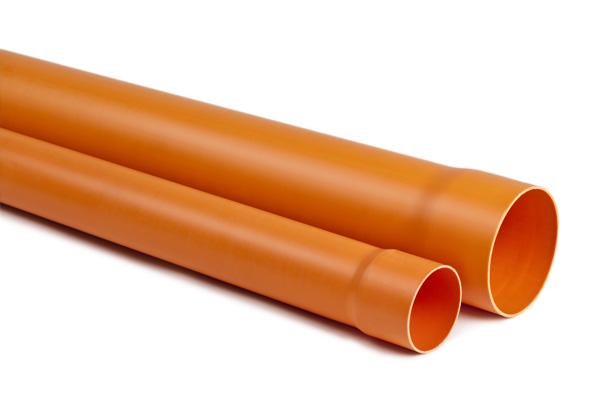 Tubi PVC Arancio