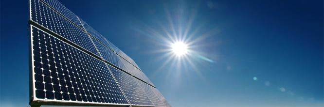 Pannelli solari / fotovoltaici